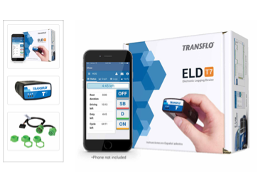 eZe Store for Transflo